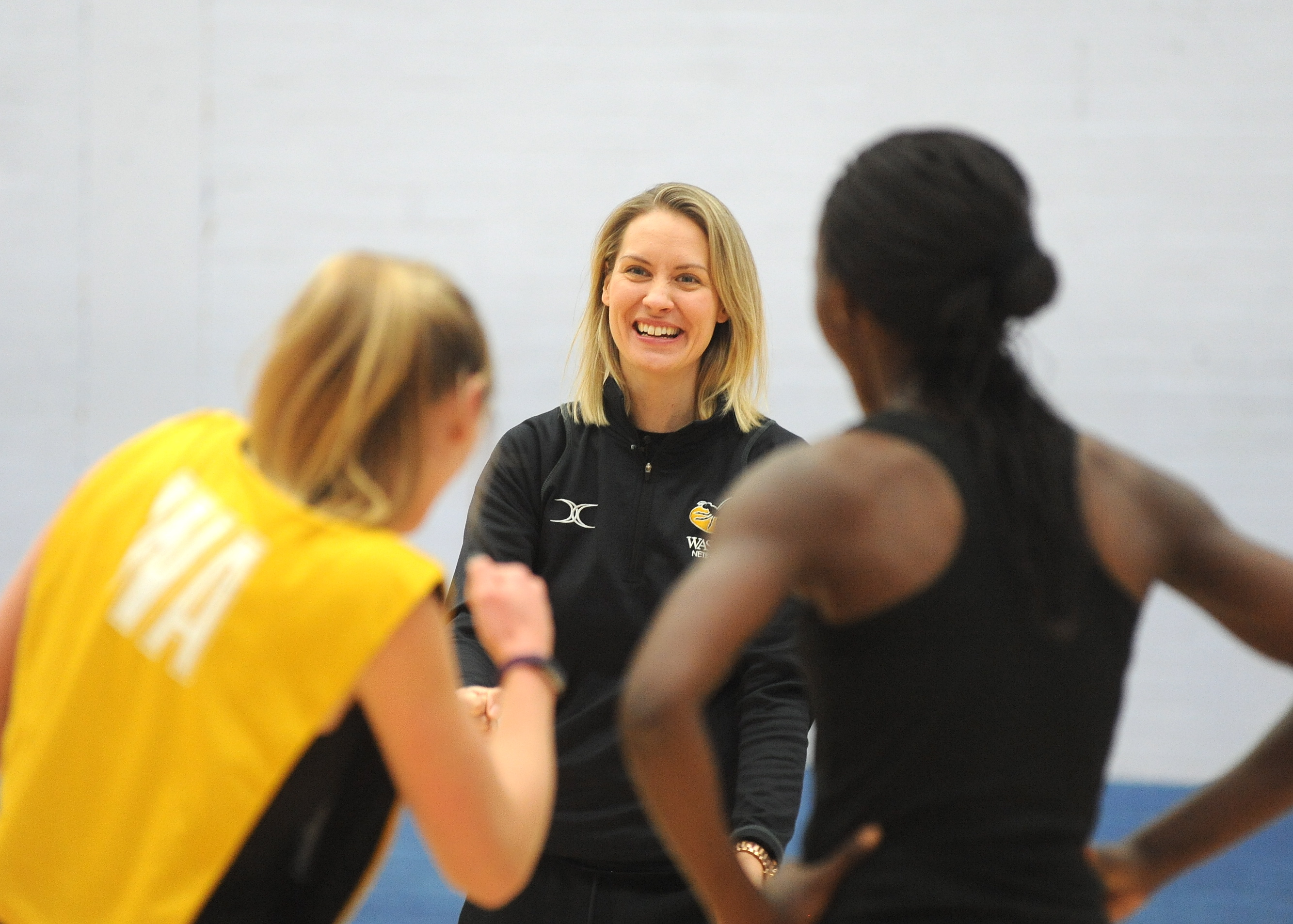 wasps-netball-second-game-preview